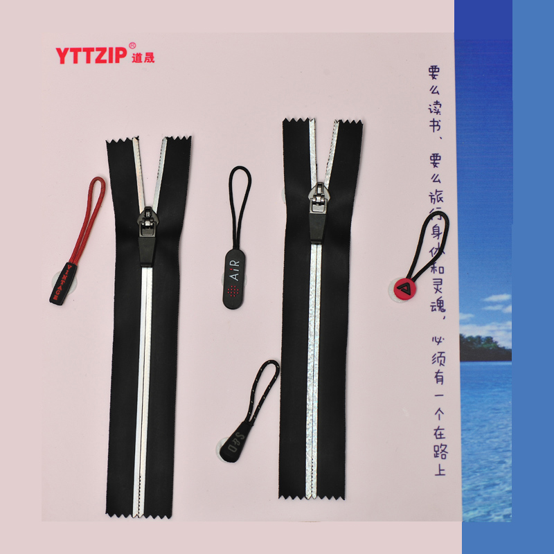 YTT  Nylon Waterproof #5 with Special Tape